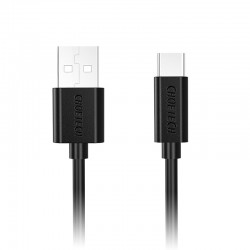 USB-C to USB-A Cable, 3 m, 2.4 A