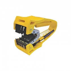FO-CF Center Feed Cable Stripper For Fiber Optic Cable