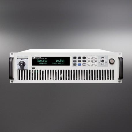 IT6000B Reģeneratīvā barošanas sistēma