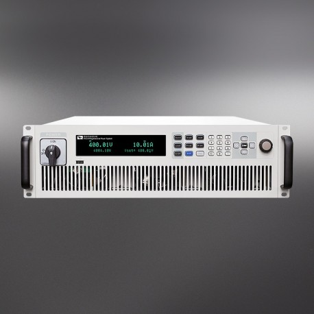 IT6000D High Power Programmable DC Power Supply