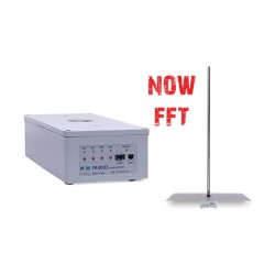 FR4003 - Full compliance field receiver 9 kHz - 30 MHz