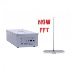 FR4003 - Full compliance field receiver 9 kHz - 30 MHz