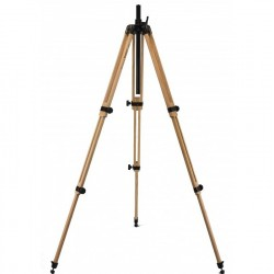 Tripod, Non-Conductive, 1.65m with Carrying Bag