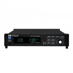 IT-M3100 Itin kompaktiškas platus DC maitinimo šaltinis