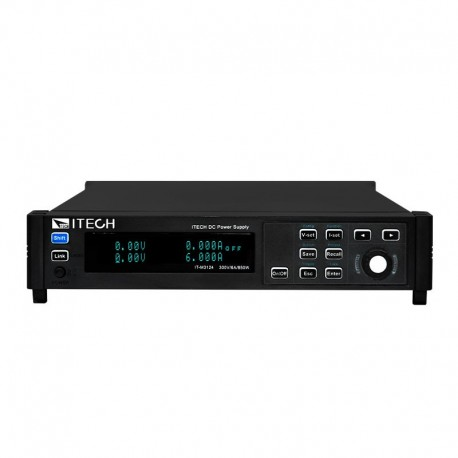IT-M3100 Ultra-compact Wide Range DC Power Supply