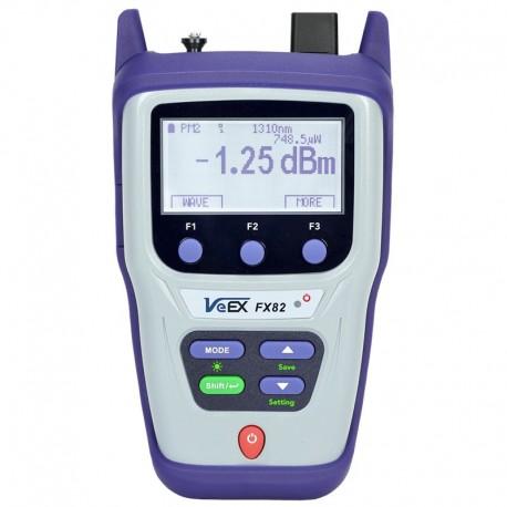 Optical Power Meter FX82