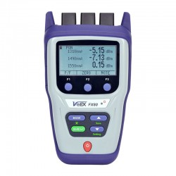 FX80 GPON Optical Power Meter
