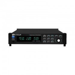 IT-M7700 High Performance Programmable AC Power Supply
