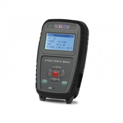 DVB-C Meter C1200