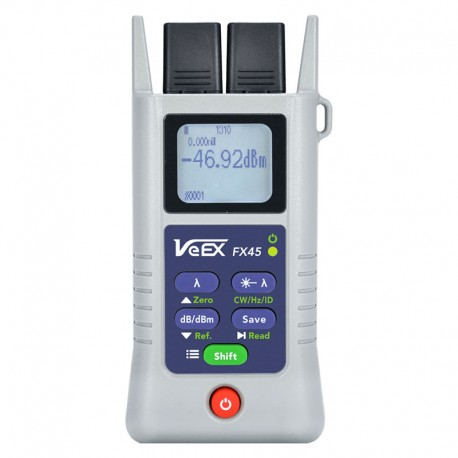 Optical Power Meter (OPM) FX45