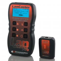 LanCaster Pro ST Network Tester