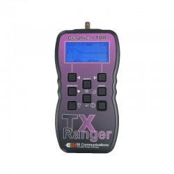 Cable Fault Locator (TDR) TX Ranger