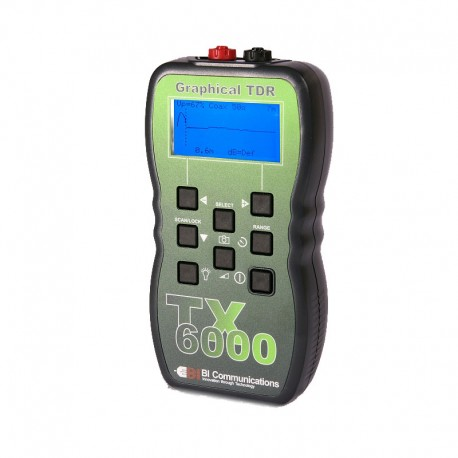Time Domain Reflectometer TX6000