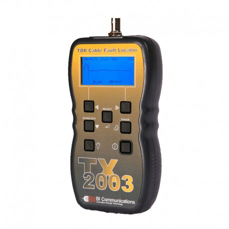 Time Domain Reflectometer TX4000