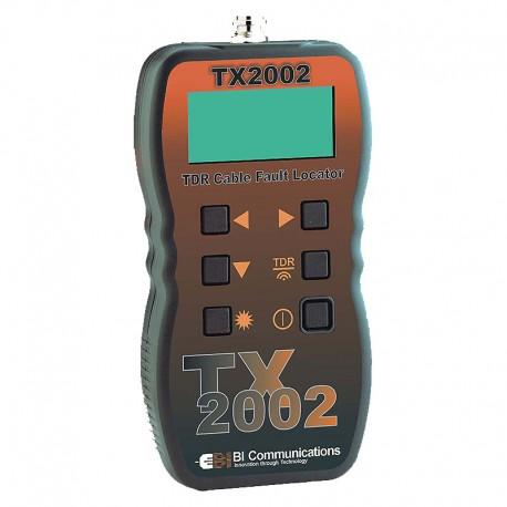 Ajadomeeni Reflektometer TX2002