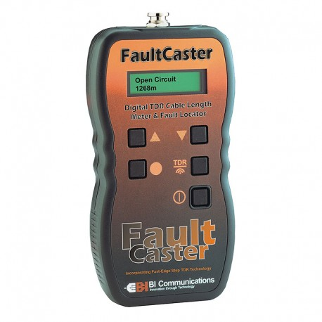 FaultCaster Time Domain Reflectometer