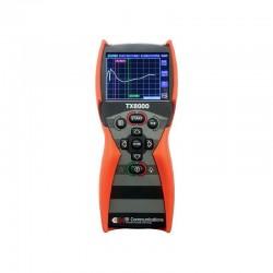Ajadomeeni Reflektometer TX8000