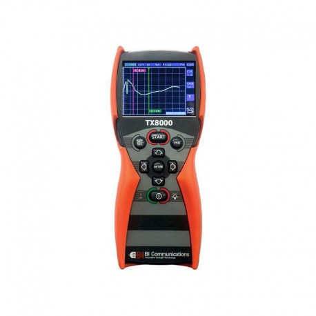 Time Domain Reflectometer TX8000