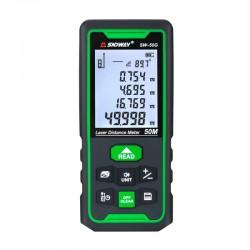 Laser Distance Meter SW-50G (50 m)