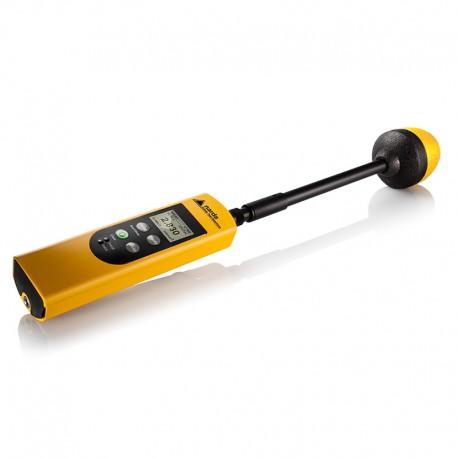 Broadband Field Meter NBM-520