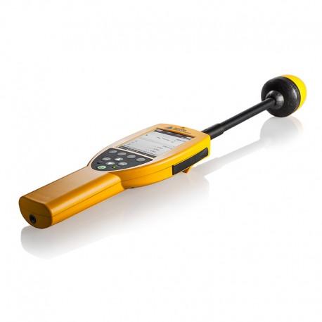 Broadband Field Meter NBM-550