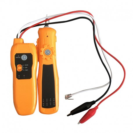 Cable Tracker ST206