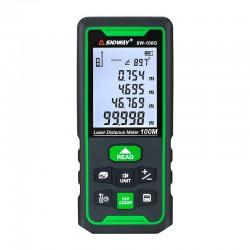 Laser Distance Meter SW-100G (100 m)