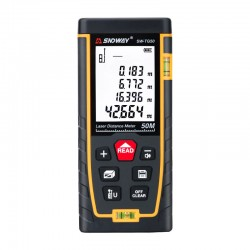Laser Distance Meter SW-TG50 (50 m)