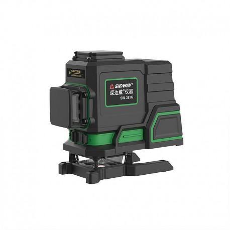 Laser level SW-383G (40 m, 360°)