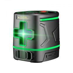 Laser level SW-331G (2 lines)