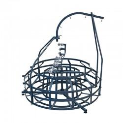 Kabelinė karuselė ZS-500