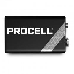 Procell, 6LR61, 9V, 10 tk.