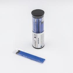 Puhastus pungad, 1.25 mm (LC/MU), 50 tk