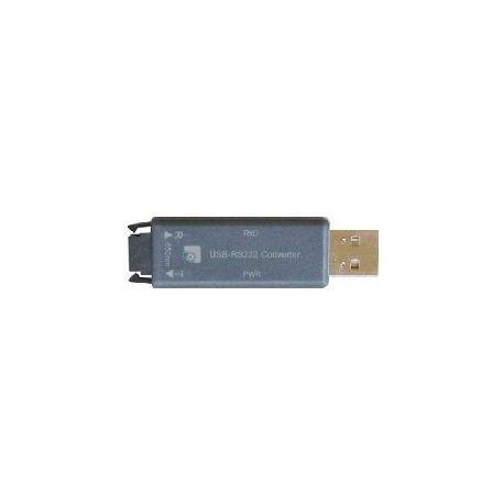 O/E Converter RS232, RP-02/DB9