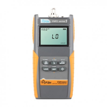 Optical power meter FHP2