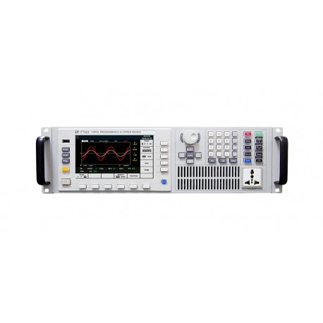 IT7600 High Performance programmable AC Power Supply