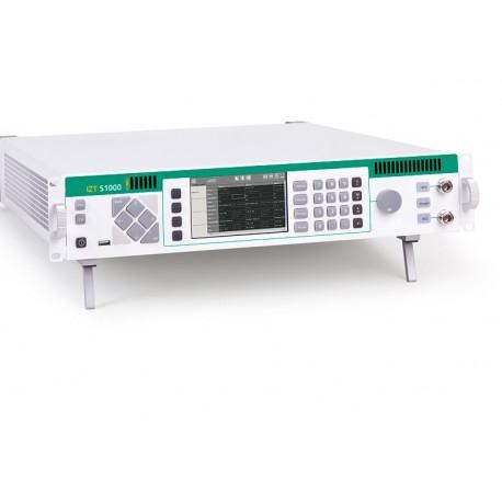 IZT S1000 & IZT S1010 Multi-Channel Signal Generator