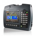 IDA 2 Portable signal analyzer