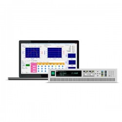 Photovoltaic / solar simulator power supply