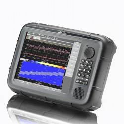 SignalShark - 40 MHz Real-time Spectrum Analyzer