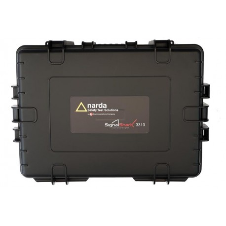 SignalShark Application Package Off-Site Extension Kit
