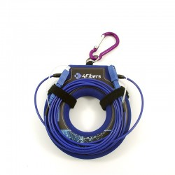 OTDR Launch Cable, Singlemode, G.625D