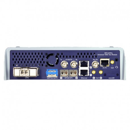 100G Multi-Service Module for RXT-1200