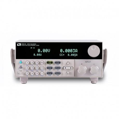 IT8912E LED Didelės galios elektroninis apkrovos srovės