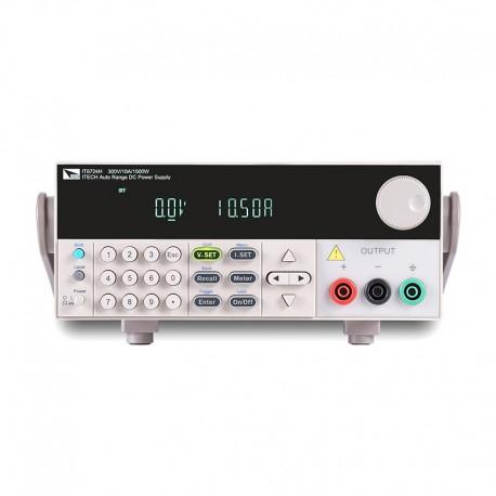 IT6700H High Voltage DC Power Supply