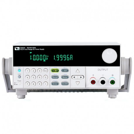 IT6900A DC Power Supply