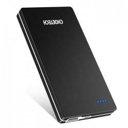 Ultra-thin Portable Charger Power Bank (10000mAh)