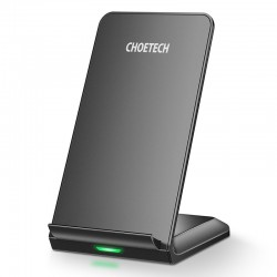 QI Fast Wireless Charger Stand