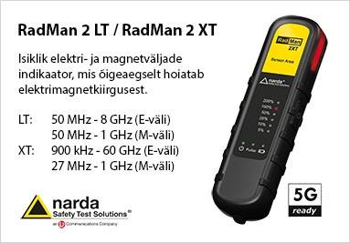 RadMan 2 LT/XT