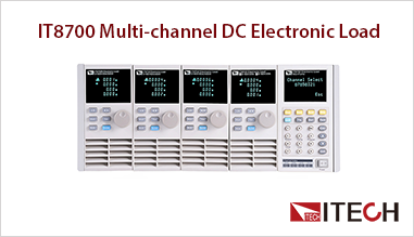 IT8700 Multi-channel DC Electronic Load